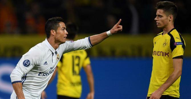 «Реал» Мадрид – «Боруссия» Дортмунд: состоится ли реванш?