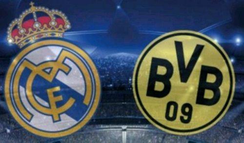 «Реал» Мадрид - «Боруссия» Дортмунд: встреча старых знакомых