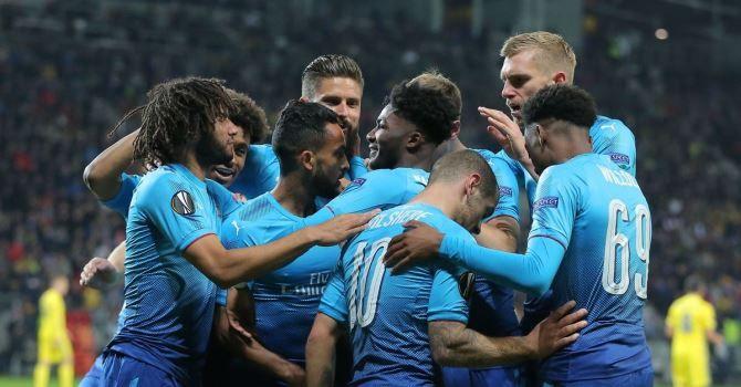 «Арсенал» – БАТЭ: какой прогноз на матч?