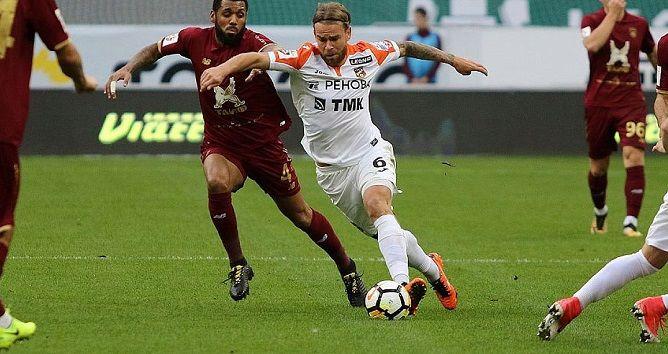 «Урал»  - «Арсенал»: кто выиграет последний матч года?