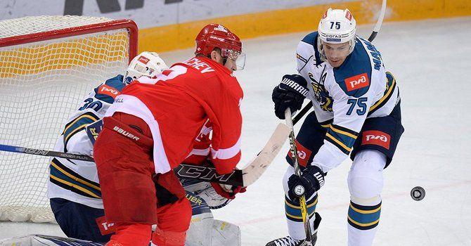 «Сочи» - «Спартак»: кто больше заслуживает места в плей-офф?
