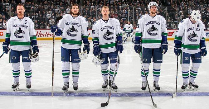 «Ванкувер» - «Нэшвилл»: по зубам ли «Хищники» «Ванкуверу»?