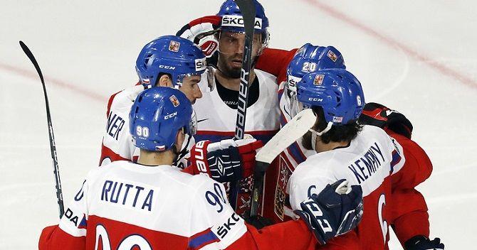 Чехия – Канада: ждать ли яркого матча?