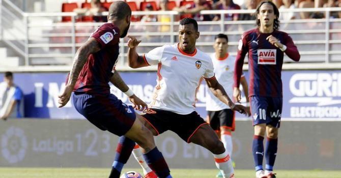 «Эйбар» – «Валенсия»: будет ли победитель в матче?