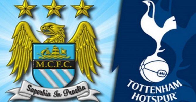 «Манчестер Сити» - «Тоттенхэм»: кто остановит «горожан»?