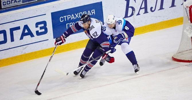 «Металлург» Мг - «Динамо» Минск: смогут ли «зубры» продолжать побеждать?