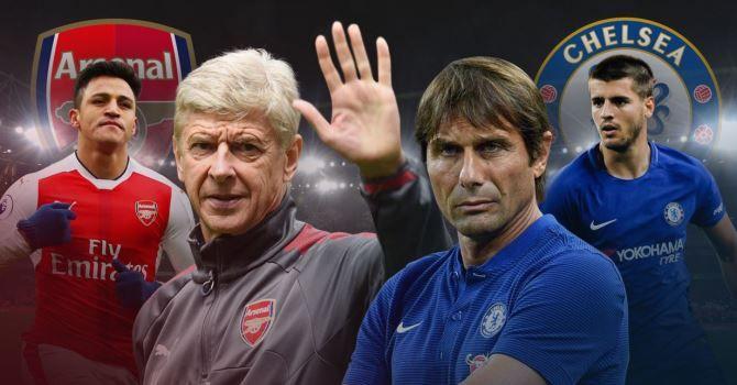 «Арсенал» – «Челси»: как завершится лондонское дерби?