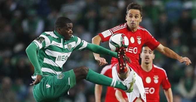 «Бенфика» – «Спортинг» Лиссабон: как закончится центральный матч тура?