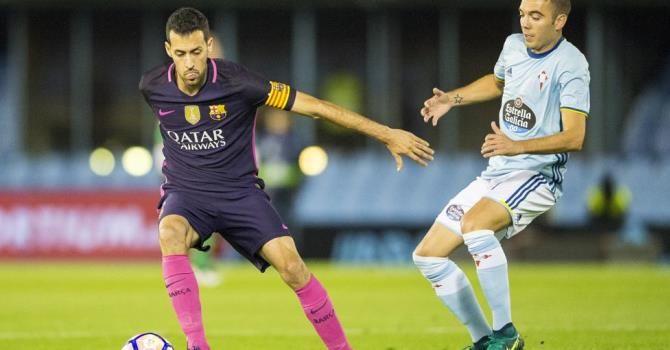 «Сельта» – «Барселона»: как закончится кубковый поединок?