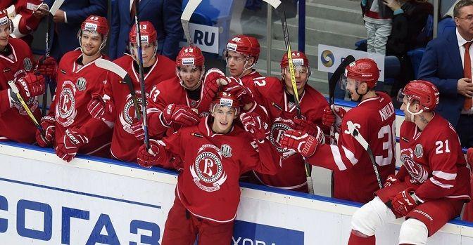 «Витязь»  - ЦСКА: ждать ли сенсации?
