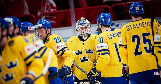 Канада U20 – Швеция U20: способны шведы на очередную сенсацию?