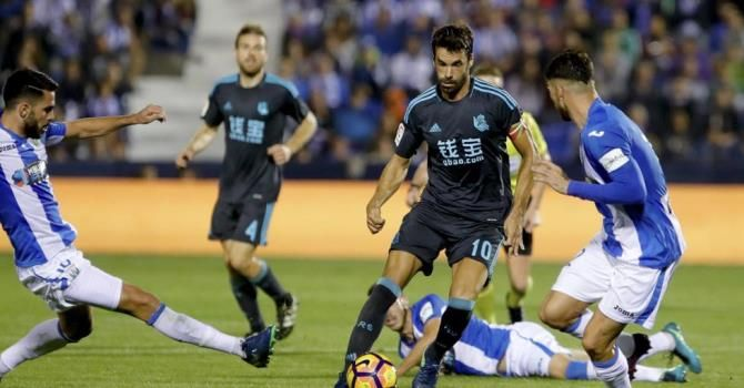 «Леганес» – «Реал Сосьедад»: как завершится поединок?