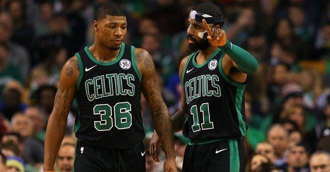 «Бруклин» - «Бостон»: продолжат ли «кельты» побеждать?