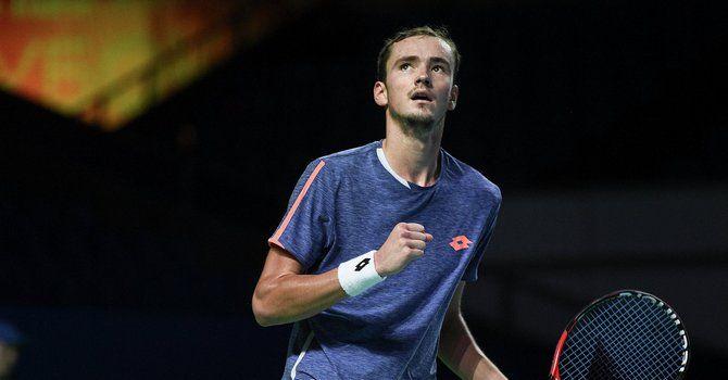 Медведев - Кольшрайбер: кто больше заслуживает победы на турнире в Окленде?