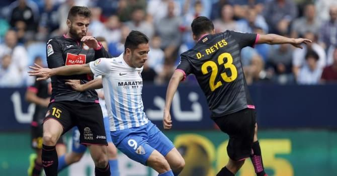 «Малага» – «Эспаньол»: будет ли победитель в матче?