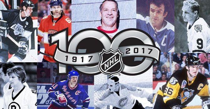 Экспресс на НХЛ 10.01.2018