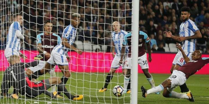 «Хаддерсфилд» – «Вест Хэм»: сколько голов забьют соперники?