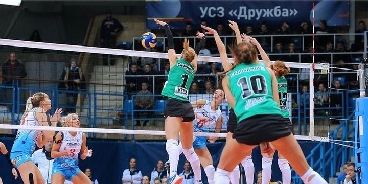 «Уралочка» – «Динамо»: на кого поставить?