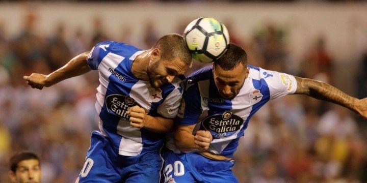 «Депортиво» – «Валенсия»: кто выиграет поединок?