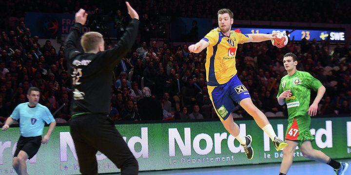Сербия - Швеция: удастся ли шведам реабилитироваться за поражение на старте ЧЕ?