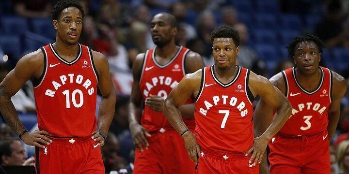 «Торонто» - «Голден Стэйт»: увидим ли мы зрелищную игру?