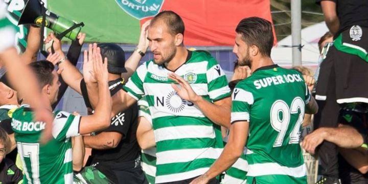 «Спортинг» Лиссабон – «Авеш»: как закончится игра?