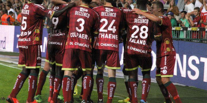 «Мехелен» – «Эйпен»: покажут ли аутсайдеры яркий футбол?
