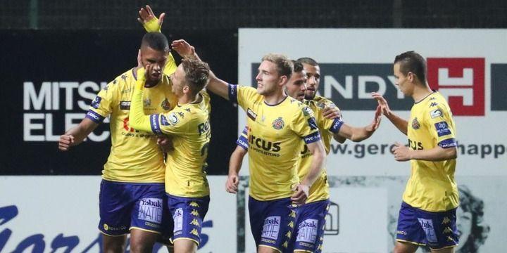 «Васланд-Беверен» – «Брюгге»: сколько забьют команды?