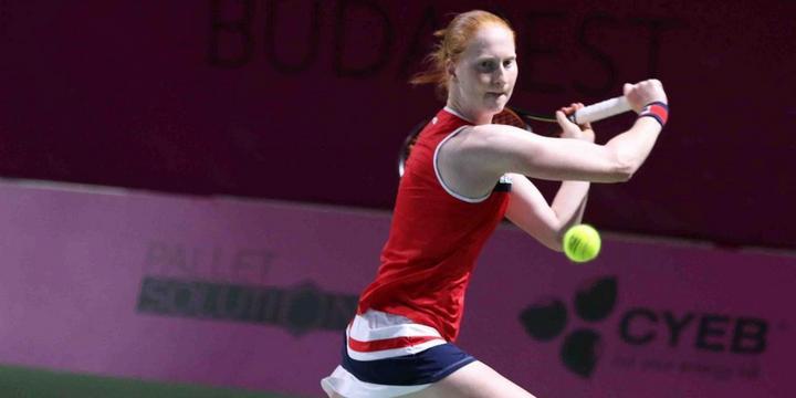 Цибулкова – Ван Уйтванк: каким будет первый финал турнира WTA для бельгийки?