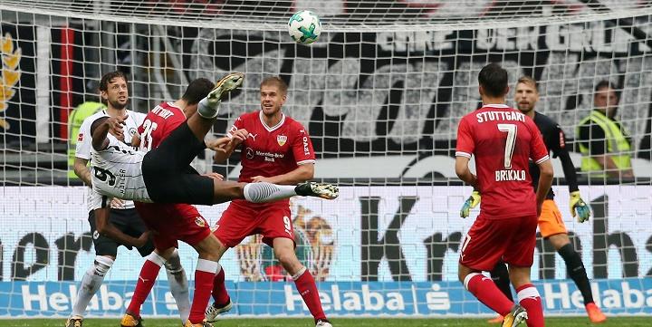 Дортмундская «Боруссия» сыграла вничью с«Лейпцигом» иосталась сзади «Шальке»