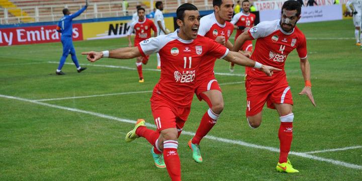 «Аль-Джазира» – «Трактор-Сази»: продолжат ли гости борьбу за плей-офф?
