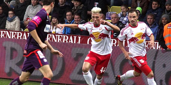 «Боруссия» Дортмунд - «Зальцбург»: снова триллер?
