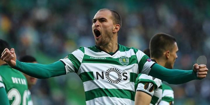 «Спортинг» - «Виктория»: все ли решится в Лиссабоне?