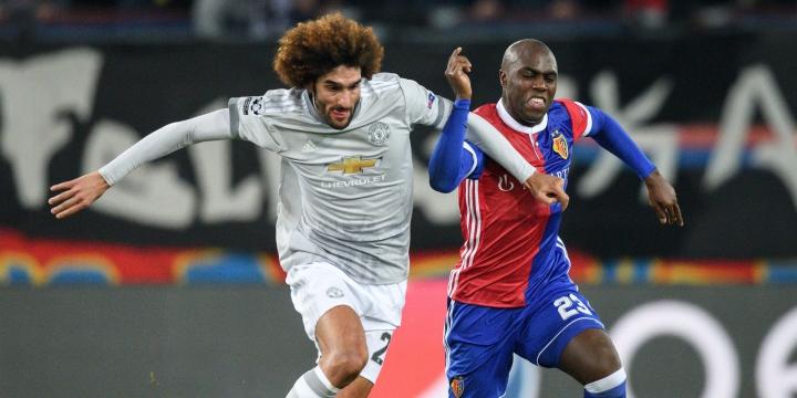 «Манчестер Сити» – «Базель»: какую сделать ставку?