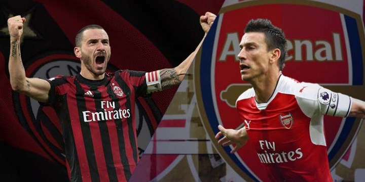 «Милан» – «Арсенал»: очередной нокаут для Венгера?