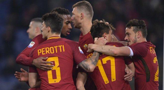 «Рома» - «Торино»: продолжат ли римляне побеждать?