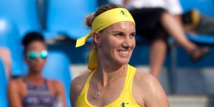 Сабаленко - Кузнецова: какой будет игра Светланы после серьезной травмы?