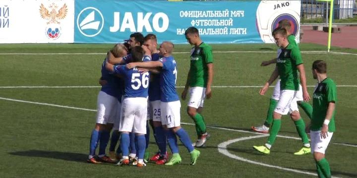 «Томь» - «Динамо»: сколько забьют команды?