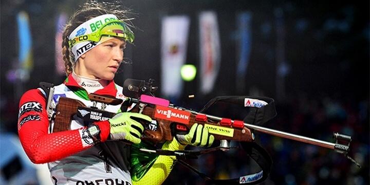 Прогноз на биатлон: кто выиграет женский спринт в Контиолахти?