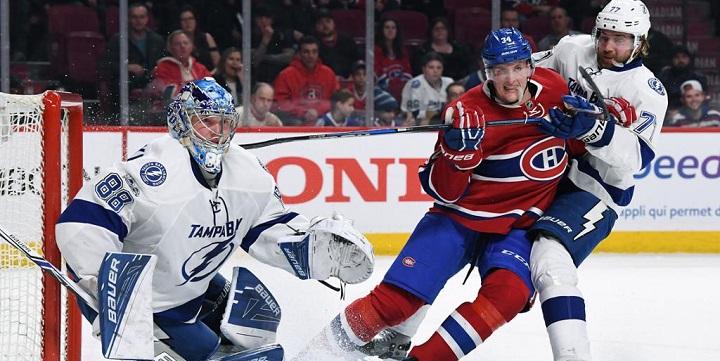 «Тампа-Бэй» - «Монреаль»: каким будет третий матч между командами?