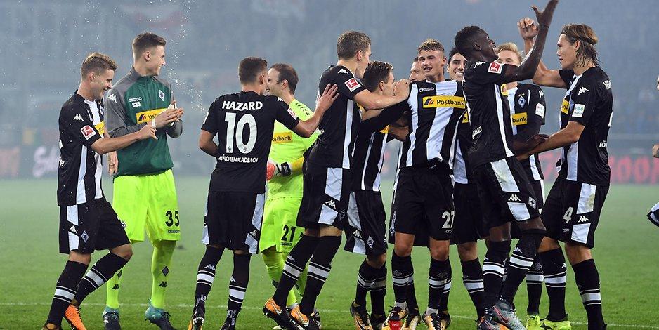«Байер» - «Боруссия» Менхенгладбах: как пройдет вечерний матч?