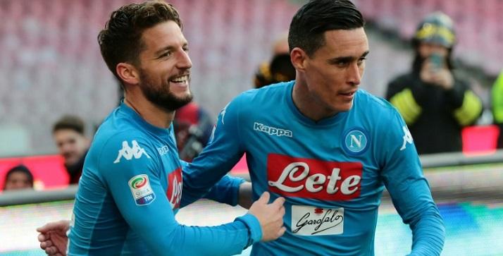 «Интер» - «Наполи»: покажут ли команды результативный футбол?