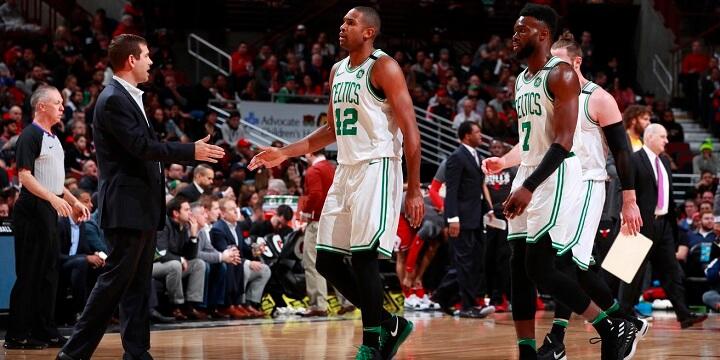 Экспресс на НБА от 12.03.2018