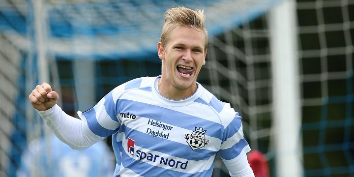 «Копенгаген» - «Хельсингер»: как завершится тур датской Суперлиги?