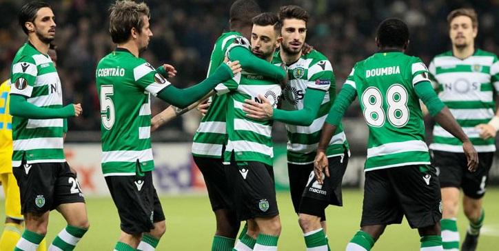 «Шавиш» - «Спортинг»: готовы ли лиссабонцы к реальной борьбе на два фронта?