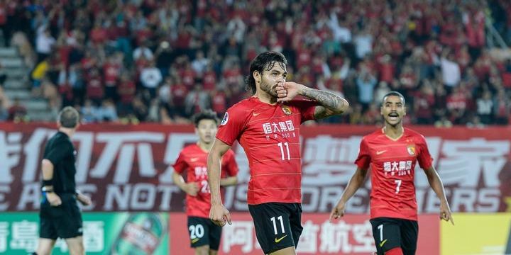 «Чеджу Юнайтед» – «Гуанчжоу Эвергранд»: кто одержит победу?