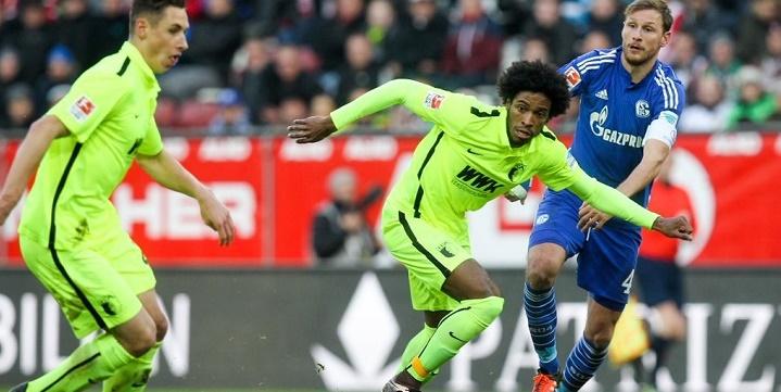 «Бавария» вшестой раз подряд выиграла чемпионат Германии пофутболу