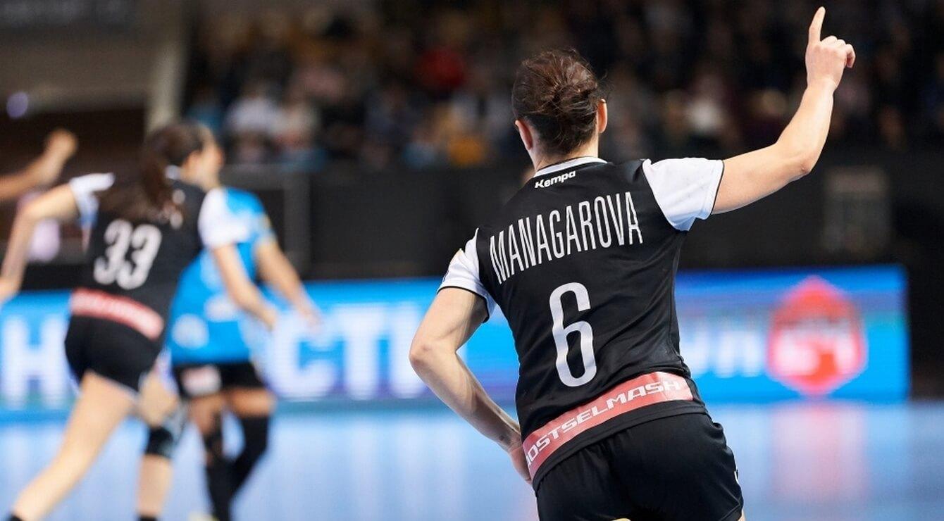 «Ростов-Дон» обыграл «Ференцварош» впервом матче четвертьфинала Лиги чемпионов