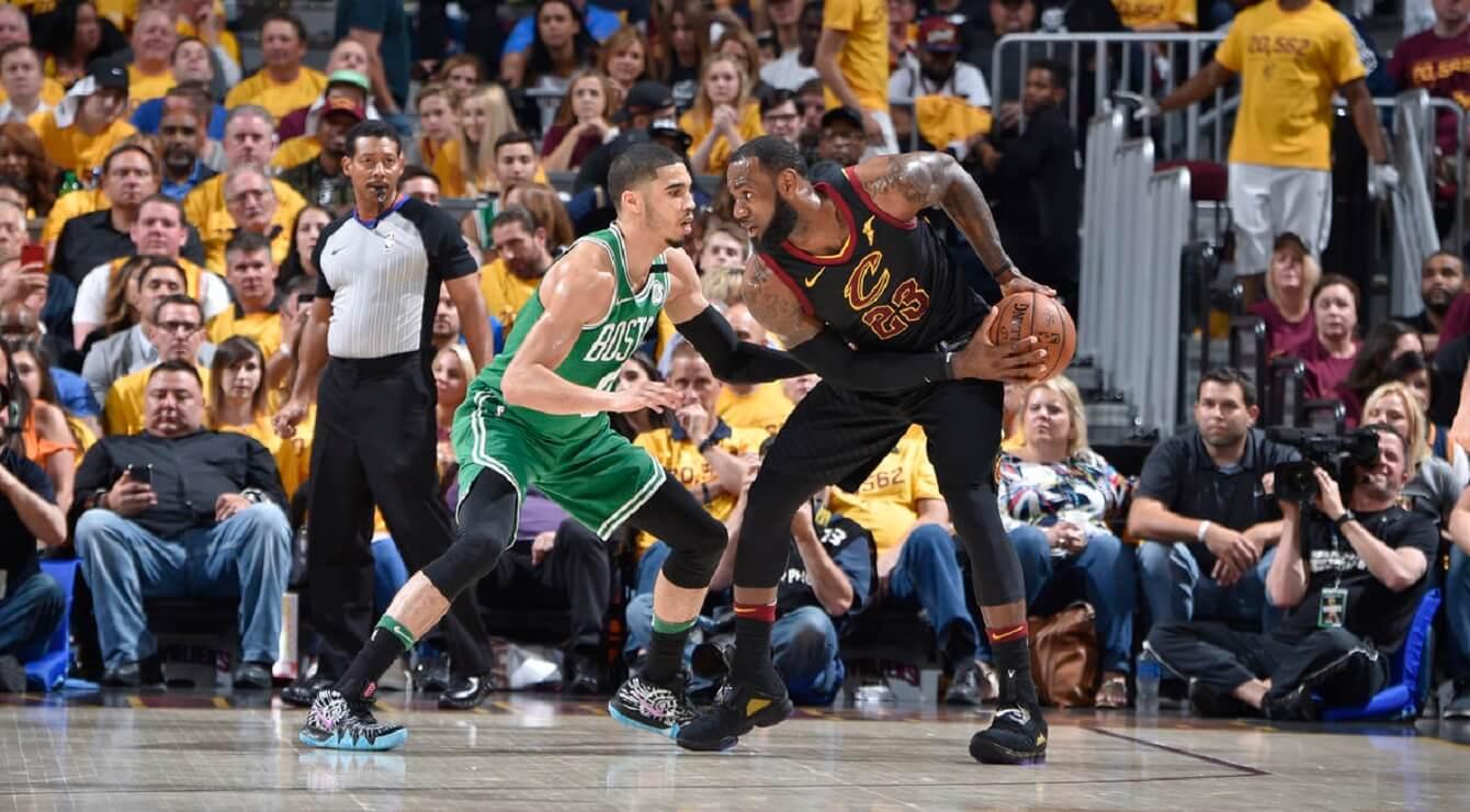 Баскетбол. Ставки на Атланта – Кливленд. Ставки на Плэй Офф НБА. 12 Финала