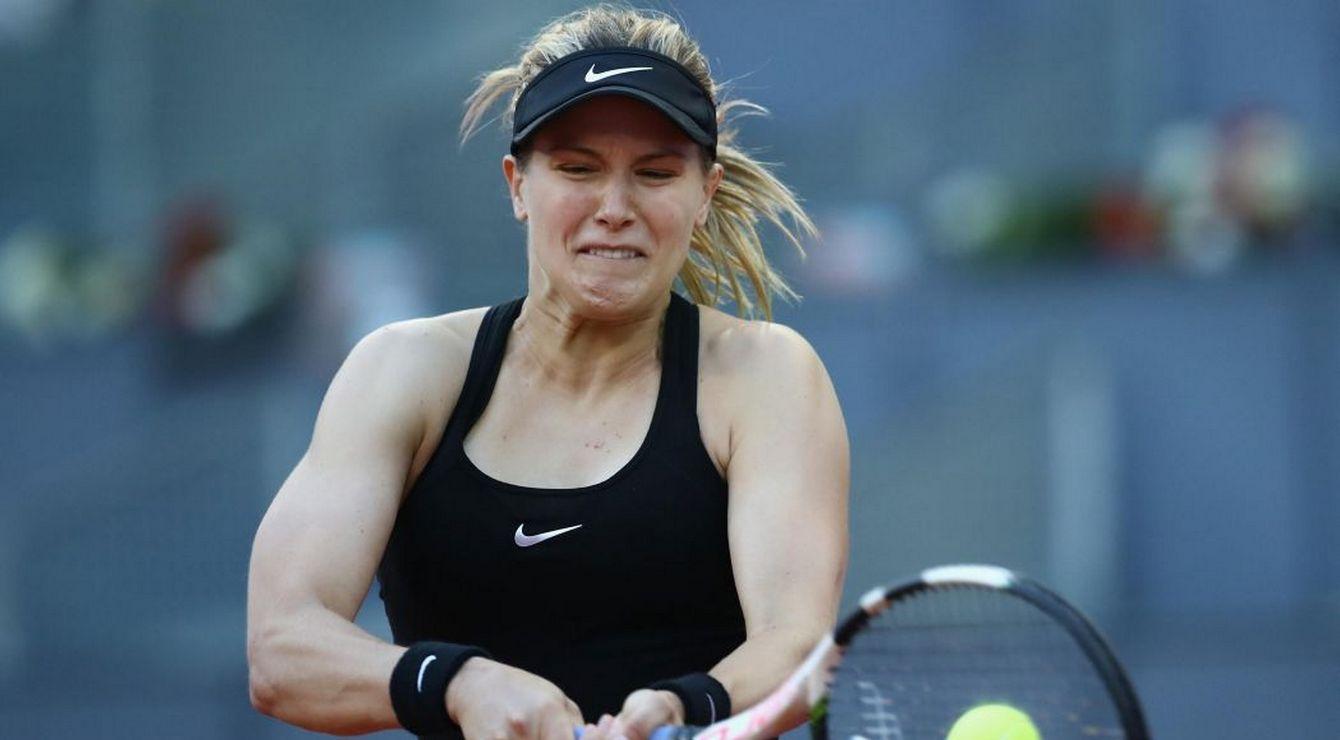 Каролина Плишкова — Катерина Синякова. Прогноз на матч 06.08.2018. WTA